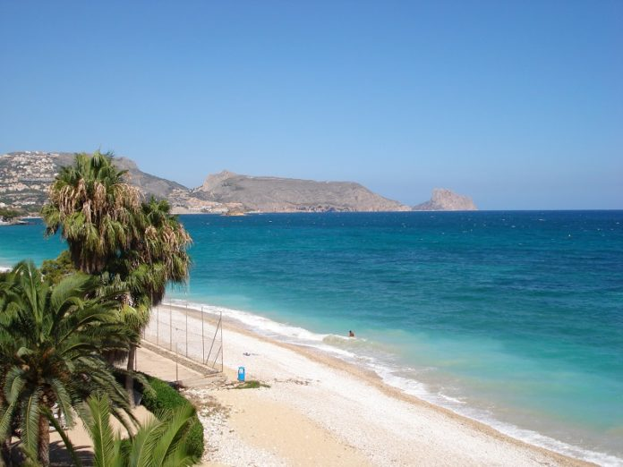 5 towns in Costa Blanca you must visit