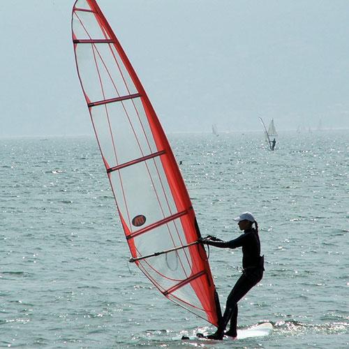 5. Windsurf