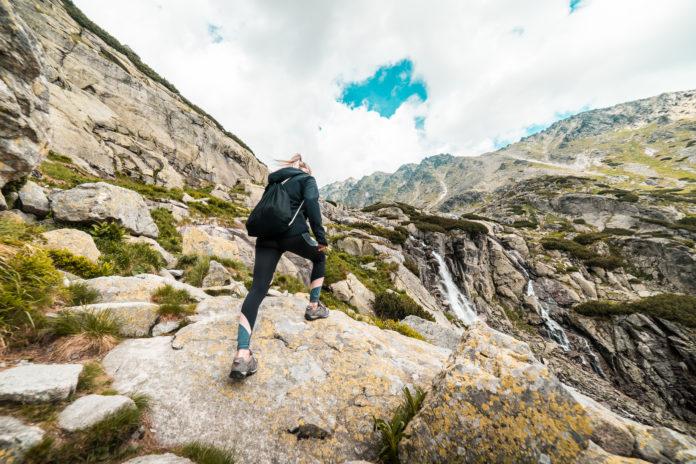 Hiking in Jávea – The Montgo Mountain