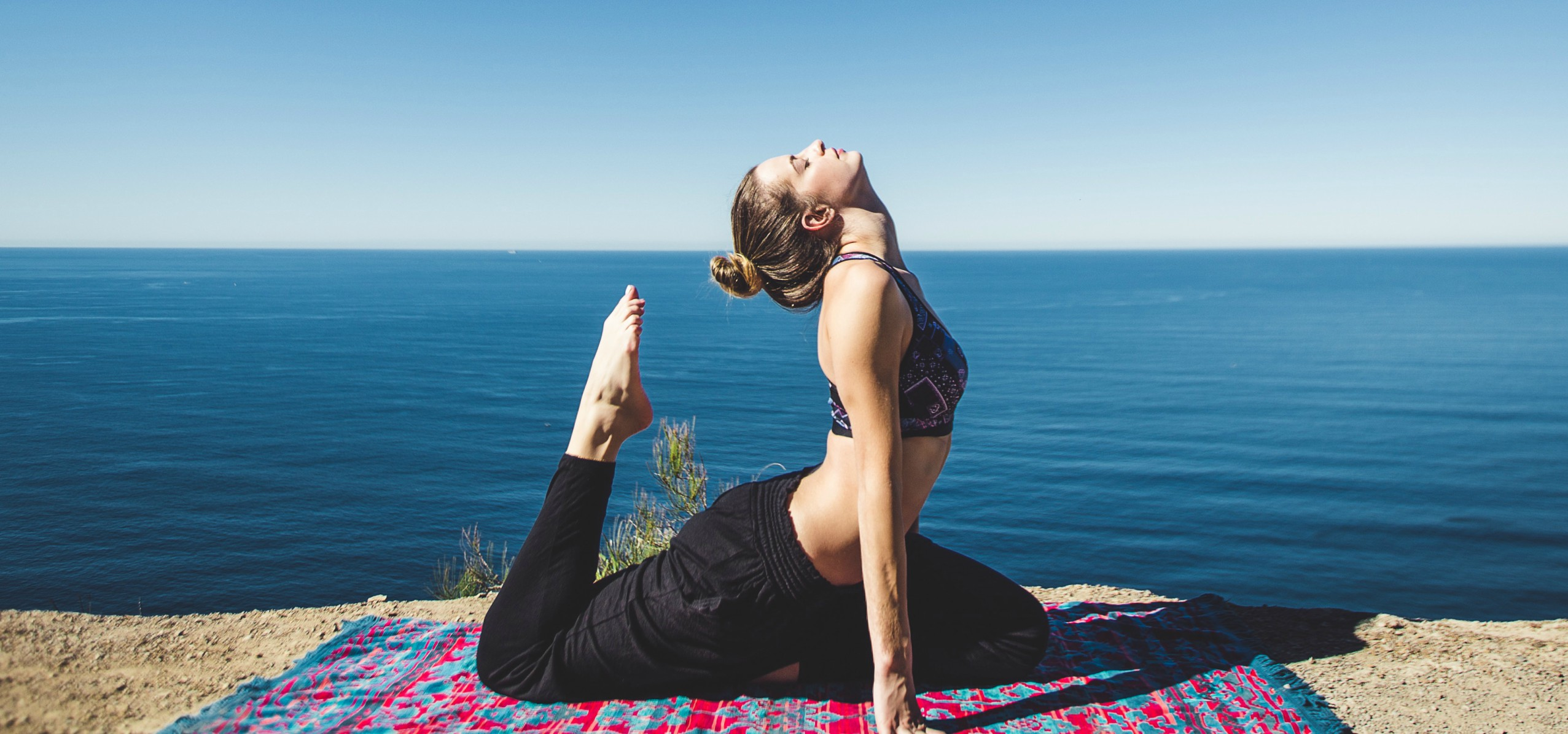 Luxury yoga retreat experience in Jávea