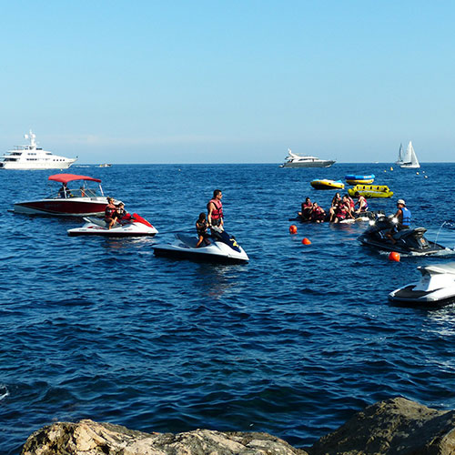 Top 6 things to do in Jávea